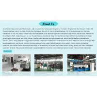 Jinan Baimai Haiyuan Extrusion Machinery Co., Ltd.