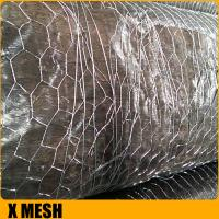 """Buy 1/2""""x22 gauge Galvanized Small Hole Hexagonal Chicken Wire Mesh poultry Fence at wholesale prices"""