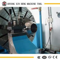 Buy Max. Dia. of spherical 1800mm C65180 spherical turning lathe with high performance at wholesale prices