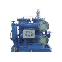 Buy 50HZ 60HZ Self Cleaning Centrifugal Oil Purifier , Engine Oil Purification Machine at wholesale prices