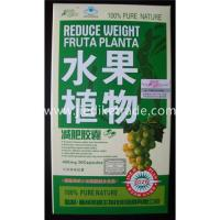 Weight Loss Fruit Plant Slimming Capsules for sale