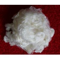 Buy Milk protein fiber 2.5DX60mm/100% milk fiber 6DX400mm for fabric at wholesale prices
