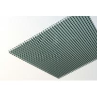 Quality Energy Saving Polycarbonate Twin Wall Roofing Sheets , Polycarbonate Plastic Panels 2.1m for sale