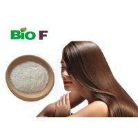 Quality Hair Growth High Purity Biotinoyl Tripeptide Cosmetic Ingredient Cas 299157-54-3 for sale