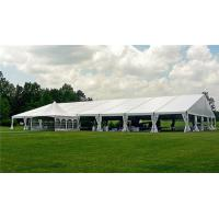 China 20x20m marquee tent for restaurant for 300 people in Dubai for sale