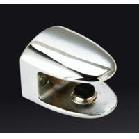 Quality Zinc  Alloy  Glass Clamp  Fitting  / Glass  Clip for sale