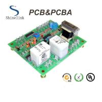 Quality 94V0 turnkey pcb assembly power bank pcba with one stop service for sale