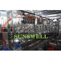 Quality Gravity Filling Machines Automatic For Still Water , Bottling Line Equipments for sale