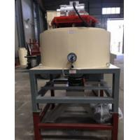 Quality Full Automatic Mineral Processing Equipment Dry Magnetic Separation Iron Ore for sale