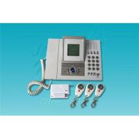 Quality A updated gsm alarm systemsS3524A: take care of your child + monitor house. for sale