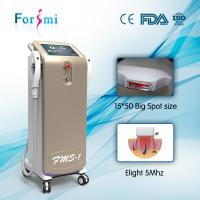 China 3000W strong power ipl shr hair removal machine best permanent hair removal system on sale