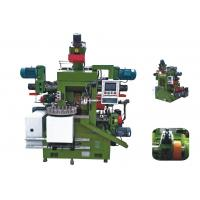 Quality Labor Saving  Rotary Transfer Machines 4600KG For Automotive Industry  Metal Parts for sale