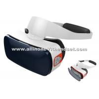 Quality Anti Blue Film Lens Mobile Virtual Reality Headset for sale