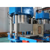 High Precision Vacuum Compression Molding Machine Large Production Capacity