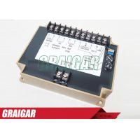 Buy 3098693 Governor Speed Controller Generator Spare Parts -40 ~ 85 °C RPM at wholesale prices