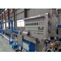 Quality Energy Efficient Cable Production Line Full Automation Multiple - Function for sale