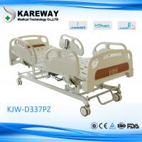 Quality Economy Adjustable Patient Bed , Hi Low Hospital Bed Electric Contronal  For Patients for sale