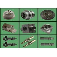 Quality High Precision Turned Medical Equipment Parts Polishing Surface Simple Design for sale