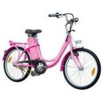 Quality Electric Bicycle (XCL102) for sale