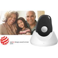 Buy Mini Waterproof 3G GSM Personal GPS Tracker Locator Elderly Fall Detection SOS at wholesale prices