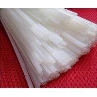 Buy ABS PVC PP Plastic Welding Rod , 4mm HDPE Plastic Welding Rod with Good Quality at wholesale prices