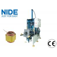 Quality Final Coil Forming Machine Plc Programming With One Working Stations for sale