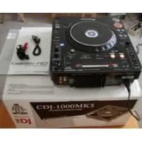 China Pioneer CDJ1000MK2 (CDJ1000MK2) Digital Vinyl Turntable CD Player on sale