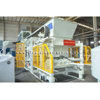 Quality QFT 9-18 Concrete Block Making Machine for sale