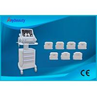 Quality More than 20000 shots HIFU Machine for face and neck wrinkle removal for sale