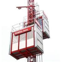 Quality 200m Building Construction Elevator for sale
