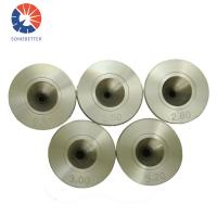 Quality High quality small size tungsten carbide yg6 yg8 wire drawing die for sale