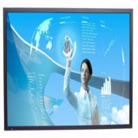 Quality Classroom touch screen monitor 50-84 inch Led monitor for education for sale
