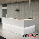 Quality Nurse station clinic reception desk, clinic reception table,clinic reception desk for sale