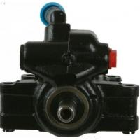 China Auto Power Steering Pump 20-296  aftermarket 712-0127 for Ford Iron Material on sale