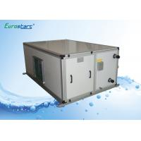 Quality Central Air Conditioning Commercial Air Handling Unit AHU Air Handler Units for sale