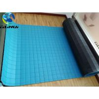 Buy Artificial Turf Shock Pad Underlay Mat Excellent Shock Absorbing Performance at wholesale prices