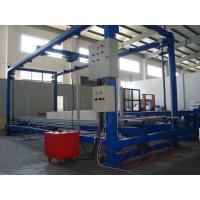 14.5 KW CNC EPS  Foam Cutting Machine / Machinery For Polystyrene