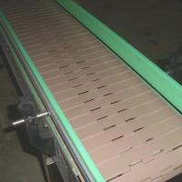 Quality Jst Chain Driven Conveyor Belt (Stainless Steel Wire Mesh) for sale