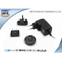 Quality AC 100-240V 7.5V 1.5A Wall Mount Power Adapter With ISO 9001 Certified for sale