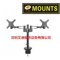 Quality Shenzhen tabletop lcd led mount Shenzhen lcd TV bracket D Full Motion Desk Mount Articulated Arm for sale