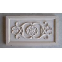 Buy 3d beige sandstone exterior wall panel at wholesale prices