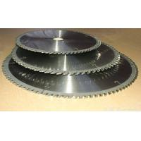 China Circular saw blade tungsten carbide tipped circular saw blade on sale