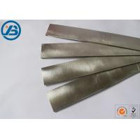 Quality AZ31B-H24 / O / F Magnesium Alloy Sheet Magnesium Tooling Plate For Hot Foil Stamping for sale