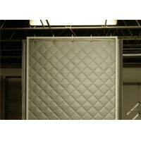 Quality Temporary Sound Wall For Construction Site Noise Reduction 30dB noise for sale