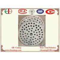 Circular Material Tray Castings for Continuous Oil Carburising Furnaces EB22189 for sale