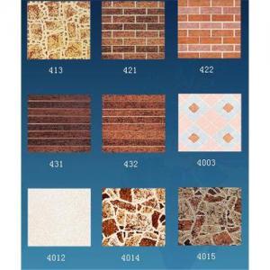 Quality Waterproof ceramic floor tiles for sale
