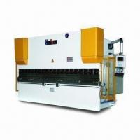Quality Hydraulic Press Brake Machine with DA41 CNC Controller for sale
