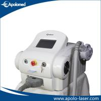 Quality 15 x 50mm Acne Treatment Portable Hair Removal Machine Apolomed / Permanent depilation for sale