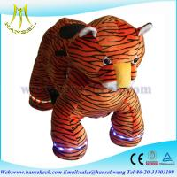Quality Hansel battery operated ride animals guangzhou hansel electronical animal riding for sale
