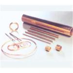 Quality CuBe2 – UNS.C17200 Beryllium Copper Alloys for sale